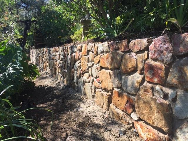 Retaining Walls Terraforma